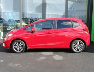 Honda Jazz 1.3 EX Manual